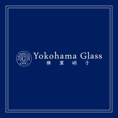 Yokohama Glass 横濱硝子