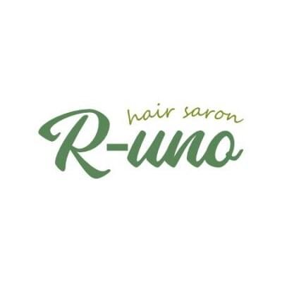 四日市マンション美容室 Hair salon  R-uno「ルーノ」