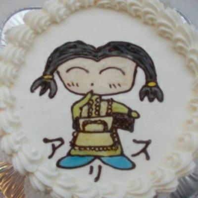 アリス/手作りケーキのお店アリス