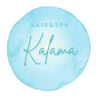沖縄県恩納村~海を感じる美容室~ hair&spa kalama(ヘアーアンドスパ カラマ)
