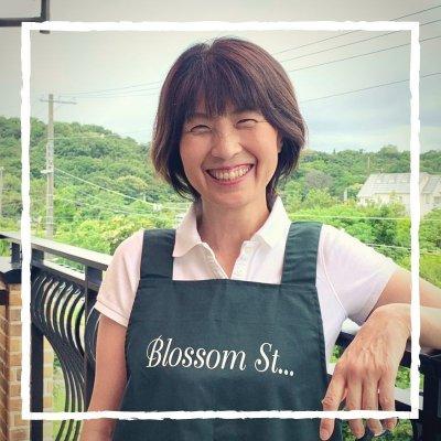 Blossom St...