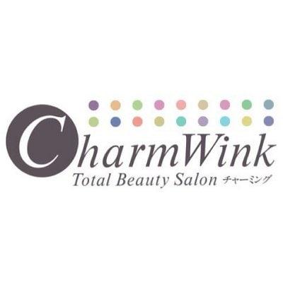 Total Beauty Salon CharmWink   ★≪信頼の老舗サロン≫丁寧なサービスでお客様と末永くお付き合い。あなたの美をトータルプロデュース★