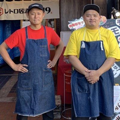 ササミ串専門店 鶏城-tricky-