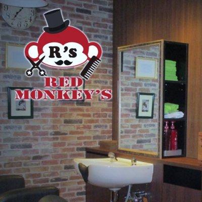 RED MONKEY'S