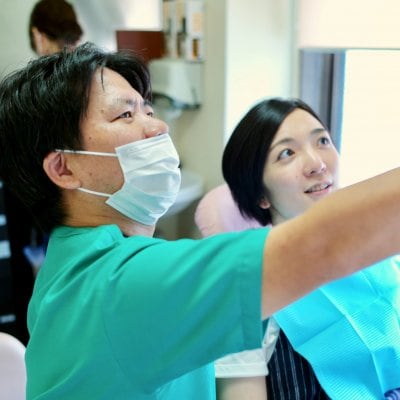 医療法人社団健耕会 麻布なかすじデンタルクリニック|子どもの痛くない歯列矯正|安全なアマルガム除去|分子栄養療法|