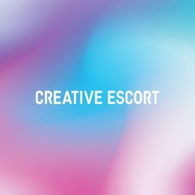 CREATIVE ESCORT