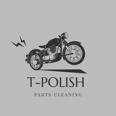 サビ落とし・塗装剥離の事なら   T-POLISH  通称『ブラスト屋〜』