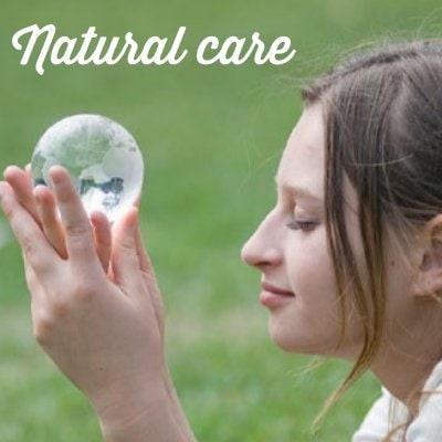自然派セルフケア研究所  NATURE×NATURE