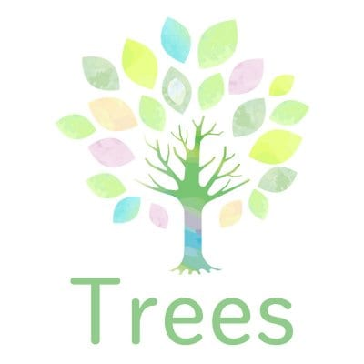 Trees for woman