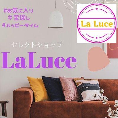 セレクトショップ  La Luce
