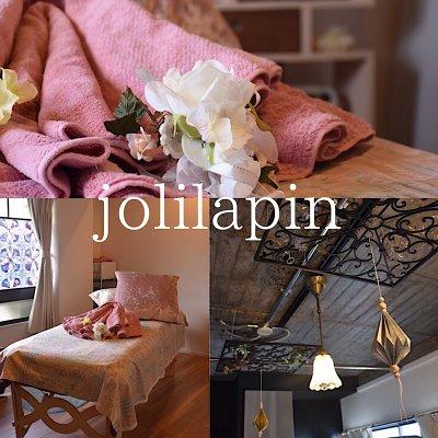 Jolilapin  ジョリラパン
