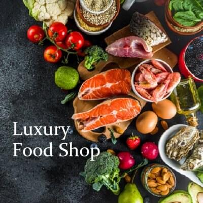 一流シェフが開発   厳選された老舗の高級食材を扱うグルメ通販サイト Luxury Food Shop