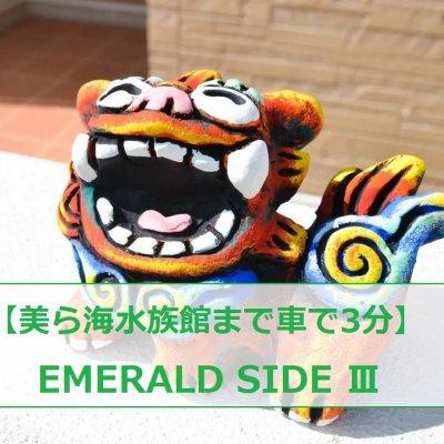 エメラルドサイドⅢ