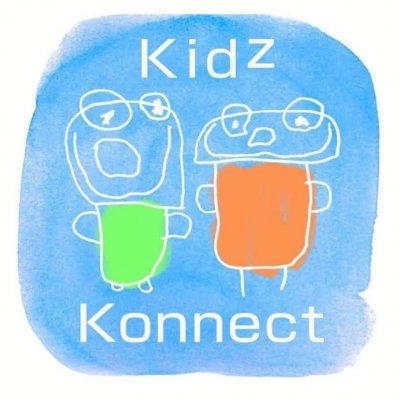 バイリンガルNancyのオンラインと出張型英会話レッスン! Kidz Konnect