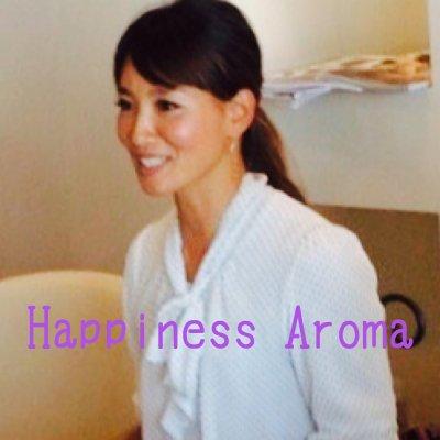Happiness Aroma/ハピネスアロマ