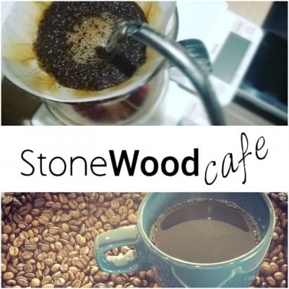 Stone Wood Cafe