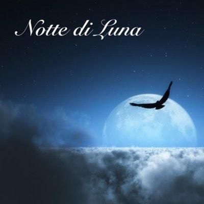 Notte di Luna/ノッテディルナ