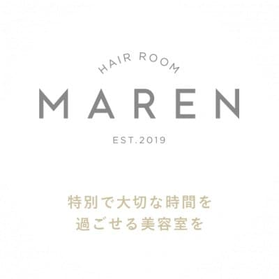 MAREN hair room