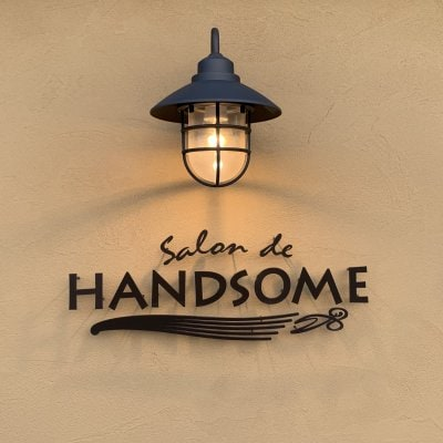 Salon de HANDSOME