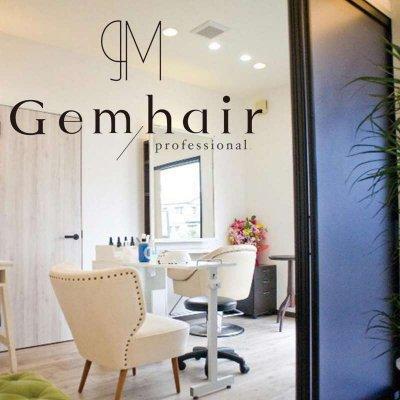 Gemhair/ジェムヘアー