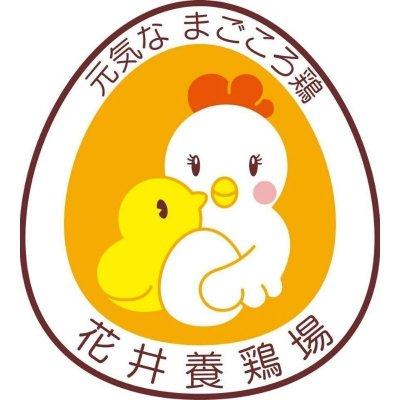卵の味は鶏の健康とエサで変わります「花井養鶏場」