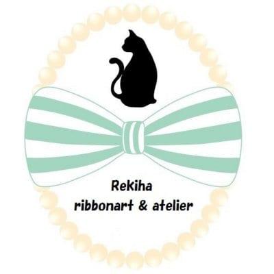 Rekiha(レキハ)ribbonart & atelier