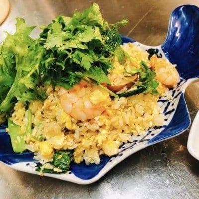 """明日のあなたになる""""美味しい""""の為に タイ料理中国料理潮華 Thailand & Chinese Restaurant Bar CHOKA"""