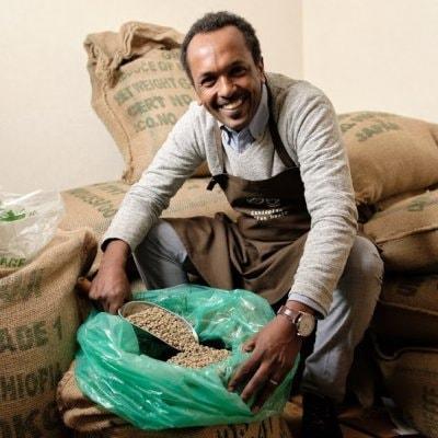 エチオピアコーヒー豆直輸入・販売専門店   Ethiopian Coffee House