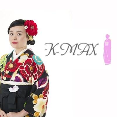 摂津市駅から徒歩10秒‼︎着物が好きになる◆K-MAX◆