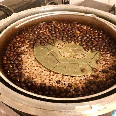 むすぶ🌸〜黄金之稲穂🌾〜酵素玄米FTWビューラープレート