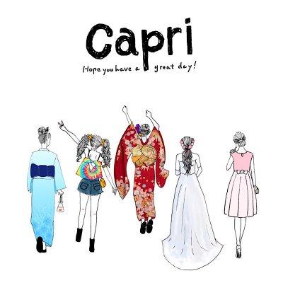 hair make capri(カプリ)