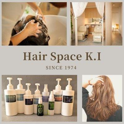 Hair Space K.I