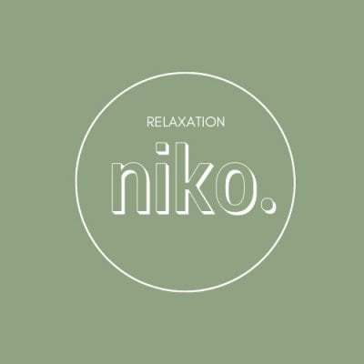 relaxation niko.(ニコ.)