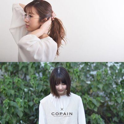 COPAIN Product    -hair bridal spa nail eyelash esthe product-