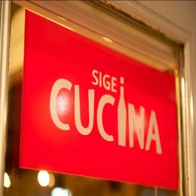 【CUCINA SIGE】クッチーナシゲ 地元食材をふんだんに使ったイタリアン酒場