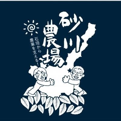 石垣島から砂川家の元気なオクラをお届けします!!   砂川農場