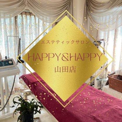 HAPPY&HAPPY  山田店