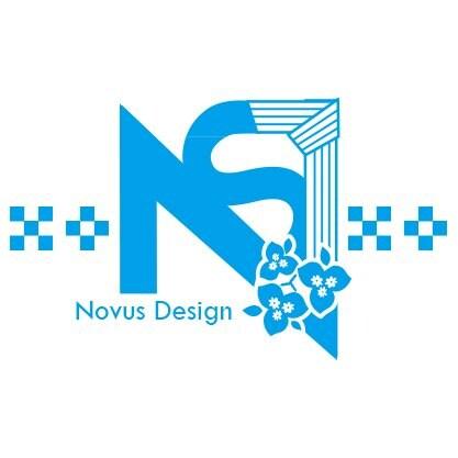 みんなの喜ぶ顔がみたいから!Novus Design・ロゴ/チラシ/名刺/ショップページ制作〈沖縄県うるま市 ノウスデザイン〉