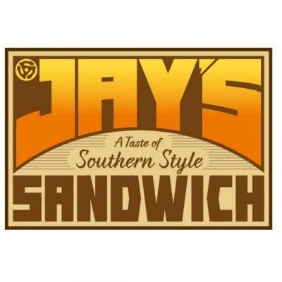 札幌発 アメリカ南部風サンドイッチ Jay's sandwich