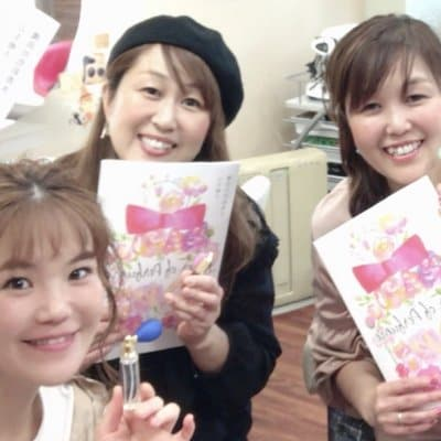 Make you Smile〜キレイをお届け♪ヘア&アイラッシュ&よもぎ蒸しサロン*hair&make nap(ナップ)