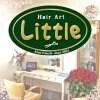 『Hair Art Little 』(ヘアアートリトル)