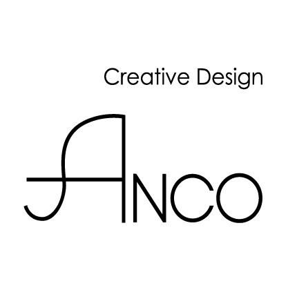 """名刺/ショップカード/広告・チラシ・パンフレット/ロゴ/似顔絵/ショップページ制作/デザインします!/北海道帯広市/CreativeDesign""""ANCO"""""""