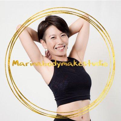 上大岡|ピラティス|パーソナルトレーニング|Marinabodymakestudio|マリナボディーメイクスタジオ