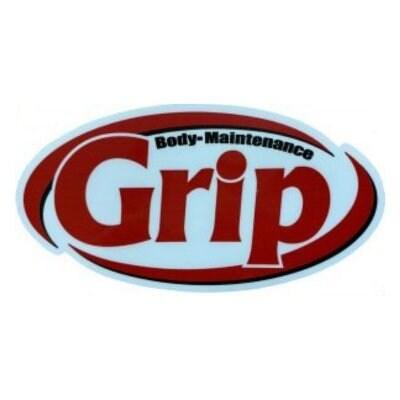 Body-Maintenance  Grip