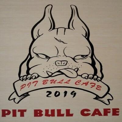 pitbullcafe ピットブルカフェ  稲荷町/Kー 子の気分で作る手作りケーキ