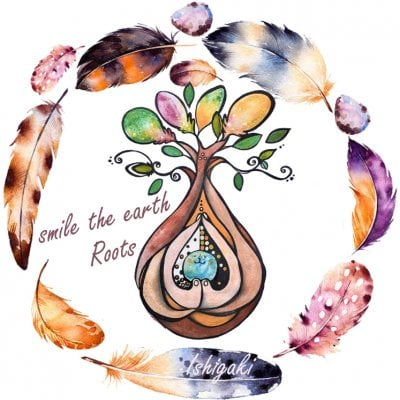Smile the earth -Roots- Ishigaki  地球とつながるお店 