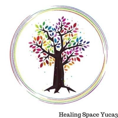 沖縄出張・オンラインサロン『自分を大切にする-Healing Space Yuca3-ヒーリングスペースユカサン』アロマ・誕生学・魔法のスイッチ