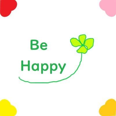 Be Happy 〜出会いのイベントサイト〜