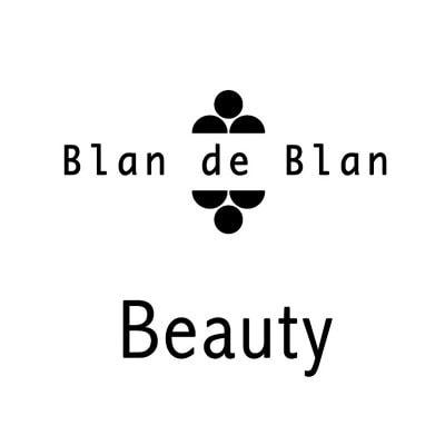 Blan de Blan(ブランドブラン)