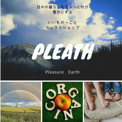 PLEATH